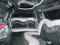 chrysler limousine hire brighton