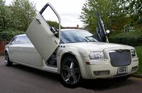Hummer Limo Hire Chrysler C300 For Royal Ascot Limotek