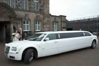baby bentley limo hire for weddings