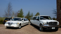 edinburgh limo hire