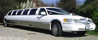 limousine hire essex