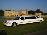 cheap limousine hire essex