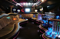 bar & club limo hire essex