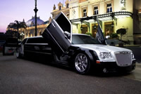 limo hire prices in essex