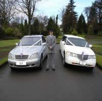 glasgow limousine hire