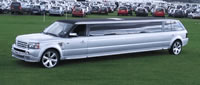 glasgow limo hire