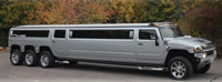 hummer limousine hire