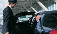 stretch chauffeur limo hire