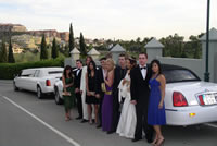 limotek school prom limo hire