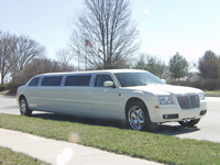 cheap limousine hire kent