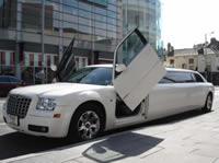 kent limo hire