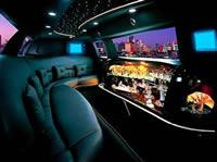 kent limousine hire
