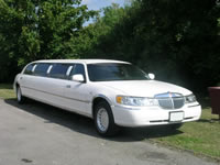 stretch limo hire kent