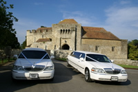 cheap limo hire leeds