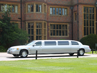 cambridge limo hire