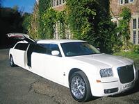 croydon limo hire