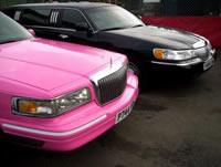 devon limousine hire