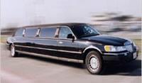 northampton limousine hire