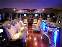 liverpool bar & club limousine hire