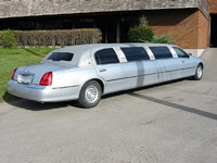 cheap limo hire london