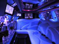 cheap limousine hire london