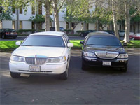 corporate limousine hire london