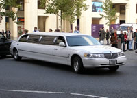 limo hire prices london