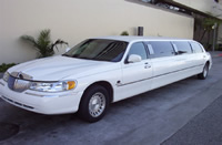 stretch limo hire london