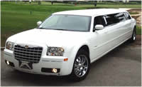 stretch limousine hire manchester