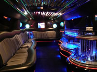limousine hire newcastle