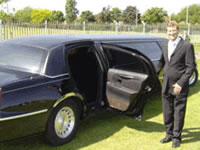 nottingham limo hire operators