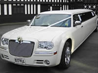 nottingham stretch limo hire