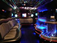 hummer limousine hire scotland