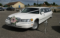 limo hire scotland