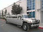 Chauffeur stretch H2 hummer limo 8 seater in East of England, Peterborough, Huntingdon, Stanford, King's Lynn, Norwich, Great Yarmouth, Lowestoft, Wisbech, Spalding, Cambridge, Cambridgeshire, Bedford, Bedfordshire, Newmarket, Bury St Edmunds, Suffolk, Norfolk, Lincolnshire, Northampton, Northamptonshire, Kettering, Leicester and Sudbury.