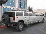 Chauffeur stretch H2 hummer limousine 8 seater in East of England, Peterborough, Huntingdon, Stanford, King's Lynn, Norwich, Great Yarmouth, Lowestoft, Wisbech, Spalding, Cambridge, Cambridgeshire, Bedford, Bedfordshire, Newmarket, Bury St Edmunds, Suffolk, Norfolk, Lincolnshire, Northampton, Northamptonshire, Kettering, Leicester and Sudbury.