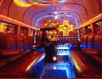 Chauffeur driven Ambulance interior limo hire in West Midlands, Birmingham, Coventry, Wolverhampton, Kidderminster, Stafford, Staffordshire, Telford, Shrewsbury, Walsall, Dudley, Worcester, Stoke on Trent, Shropshire and Warwickshire.