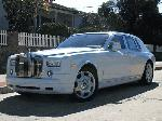 Chauffeur stretched Rolls Royce Phantom limousine in white, silver or grey with suicide doors available in East of England, Peterborough, Huntingdon, Stanford, King's Lynn, Norwich, Great Yarmouth, Lowestoft, Wisbech, Spalding, Cambridge, Cambridgeshire, Bedford, Bedfordshire, Newmarket, Bury St Edmunds, Suffolk, Norfolk, Lincolnshire, Northampton, Northamptonshire, Kettering, Leicester and Sudbur