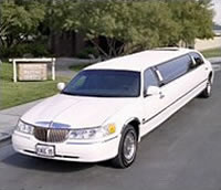 Boxing Day limo hire