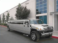 Boxing Match limousine rental