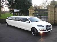 Diwali limousine rental