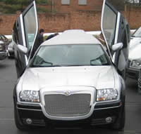 End Of Exam limousine rental