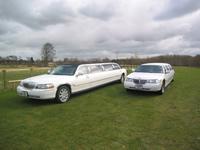 New Job limousine hire