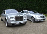 Royal Ascot limousine hire