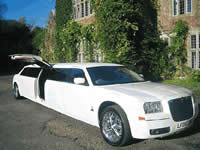 Royal Ascot limousine rental
