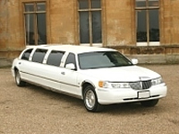 st patricks day limousine rental