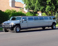 surprise limousine hire