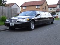 theatre limousine rental