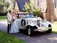 usher limousine hire