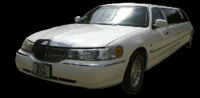 Lincoln Millennium limo